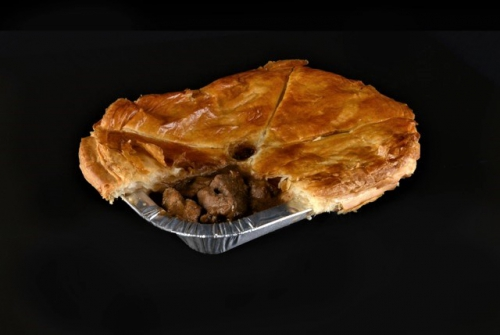 Buy Steak Pie 2lb Online - Online Butcher Scotland - Hugh ...