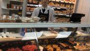 Emilio - Shop Manager