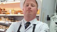David - Shop Manager