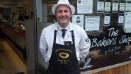 Chris - Shop Manager