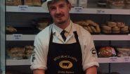 Steven - Shop Manager